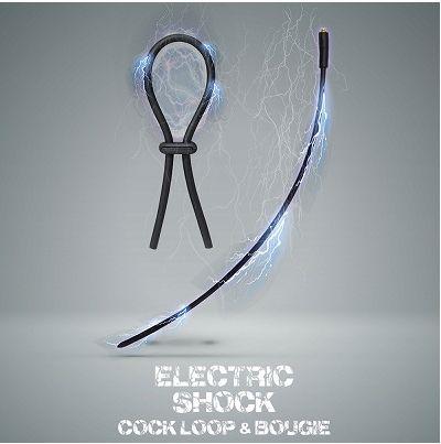 エレクトリックショック コックループ&ブジー